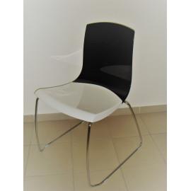 Konferenční plastová židle JOY