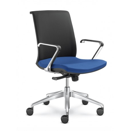 Kancelářská židle LYRA NET 204 LD seating