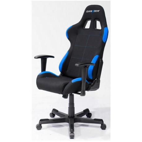 Židle DXRacer OH/FD01/NI látková DXRACER 1042152