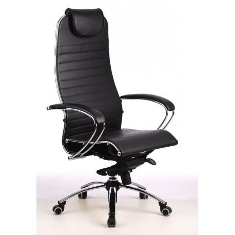 Kožená kancelářská židle SAMURAI - K1 METTA