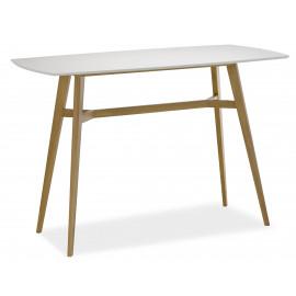 Dřevěný barový stůl WITTY WT 5465