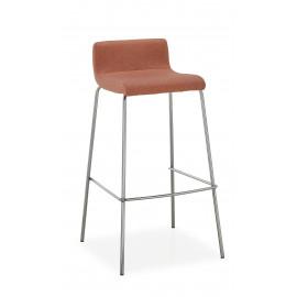Barová židle POPPY 248 celočalouněná