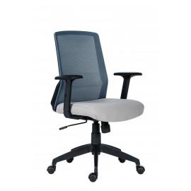 Kancelářská židle NOVELLO BLACK