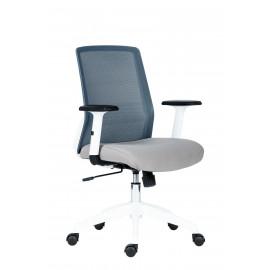 Kancelářská židle NOVELLO WHITE