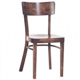 Dřevěná židle IDEAL 311488