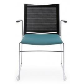 Konferenční židle ARIZ 575V s područkami