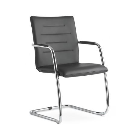 Konferenční židle OSLO 225 KZ LD seating
