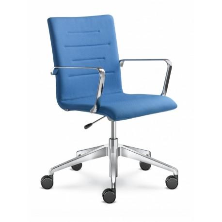 Kancelářská židle OSLO 227 - F80 LD seating