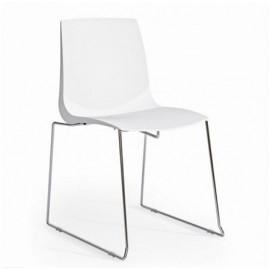 Plastová židle ARI/B