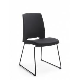 Konferenční židle ARCA, černá