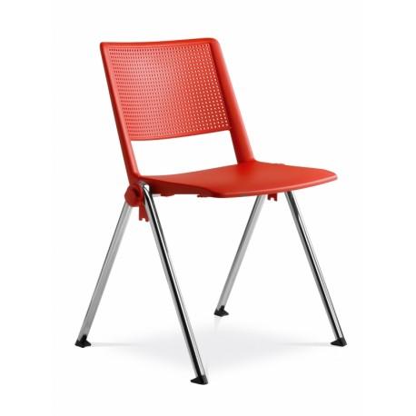 Konferenční židle GO! 114 LD seating