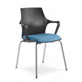 Konferenční židle Tara 105-K-N4