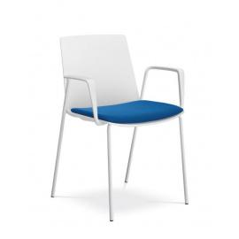 konferenční židle SKY FRESH 052-N4