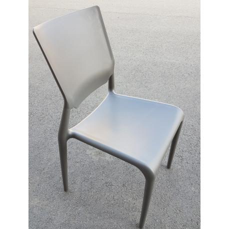 Plastová židle Sirio - VÝPRODEJ Scab