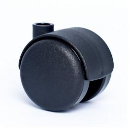 Plastové kolečko tvrdé 50 mm