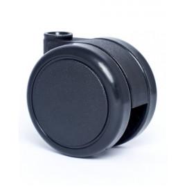 Plastové kolečko tvrdé 65 mm