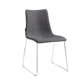 jednací židle ZEBRA POP sledge