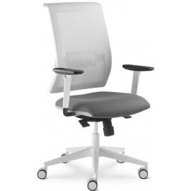 Kancelářská židle  LYRA 219
