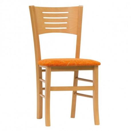 Židle VERONA čalouněná ITTC Stima