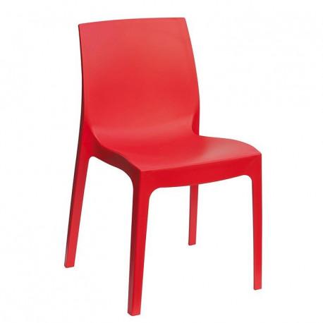 Plastová židle ROME ITTC Stima