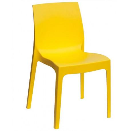 Plastová židle ROME