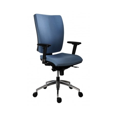 Kancelářská židle GALA 1580 SYN ALU Antares
