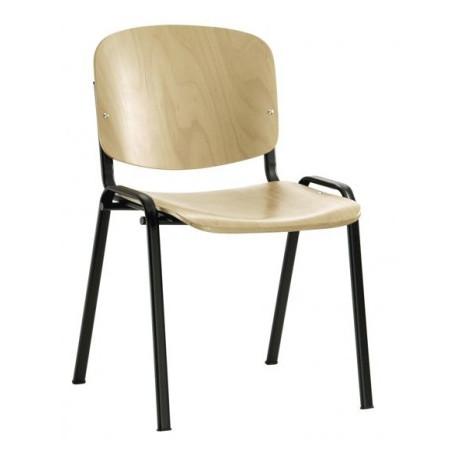Jídelní židle ISO dřevěná Alba - Klasik