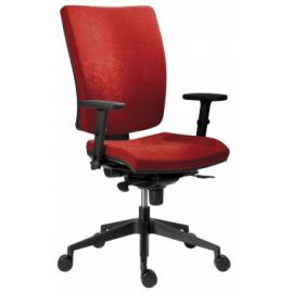 Kancelářská židle GALA 1580 SYN PLUS