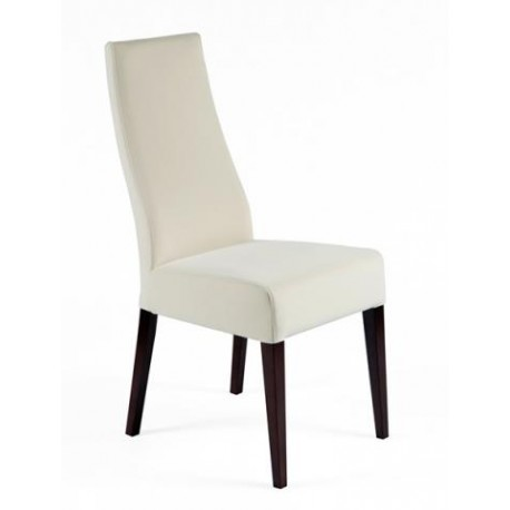 Dřevěná židle LEO Paged meble