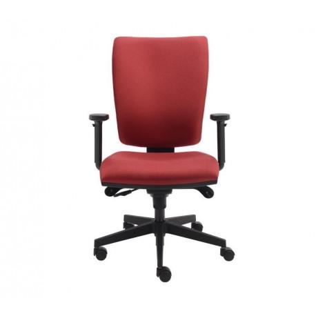 Kancelářská židle LARA synchronní mechanismus
