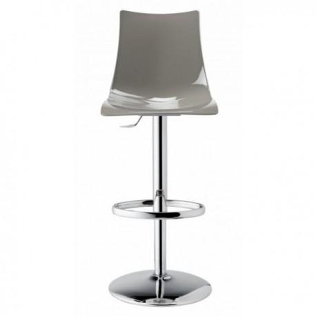 Barová židle ZEBRA UP bar ANTISHOCK 2287