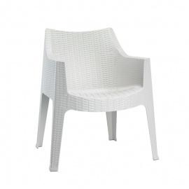 Plastová židle MAXIMA
