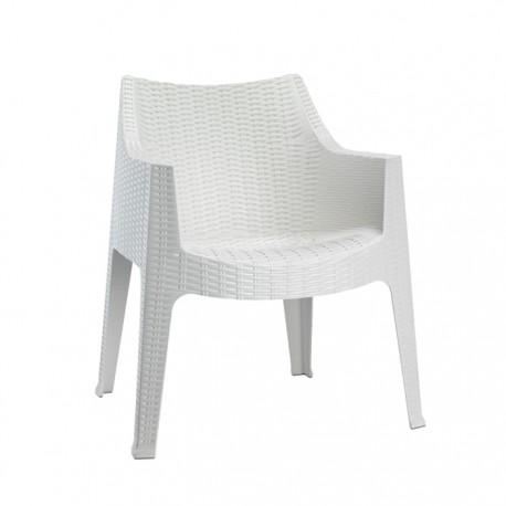 Plastová židle MAXIMA Scab (odběr po 4ks)