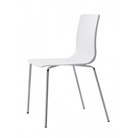 Plastová židle ALICE CHAIR Scab (odběr po 4ks)