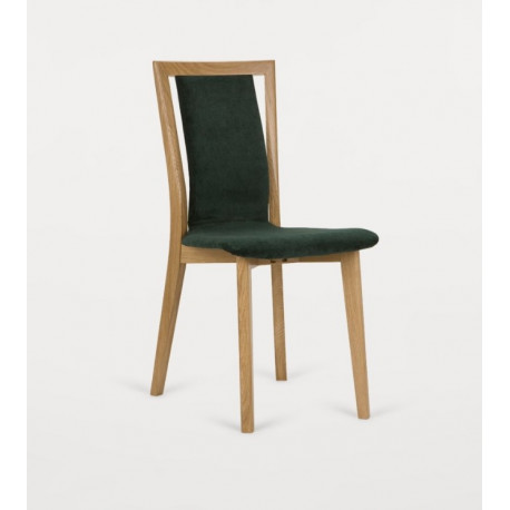 Dřevěná židle Vasco