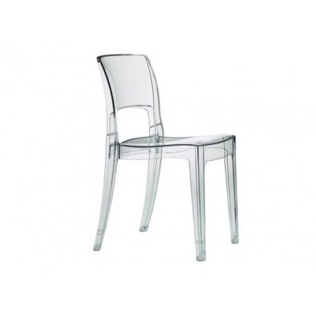 Plastová židle ISY ANTISHOCK Scab (odběr po 4ks)
