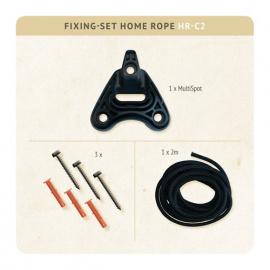 Uchycení houpací sedačky Home rope