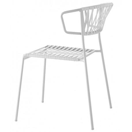 ARMCHAIR LISA CLUB - zahradní židle s područkami 287310