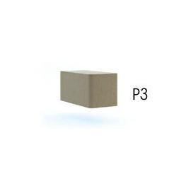 TABURET WALL IN P3