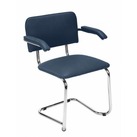 Konferenční židle Sylvia arm Nowy Styl