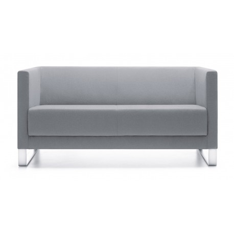 Pohovka Vancouver Lite VL2,5 V Barva podnože šedá podnož (metallic) GALERIE - Čalounění profim LÁTKY 1 / EVO, NEXT Mediaport bez mediaportu