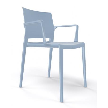 Plastová židle BAKHITA B