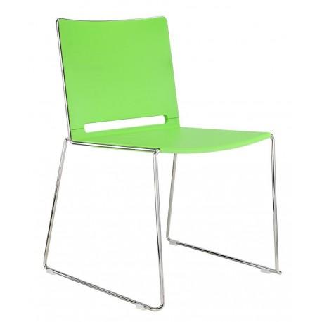 Plastová židle FILO Alba - Empire