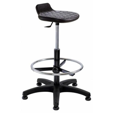 Pracovní židle PILOT Alba - Klasik