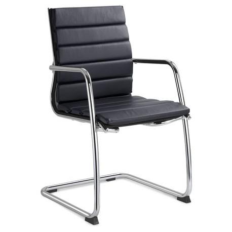 Jednací židle PLUTO 625, 626 LD seating