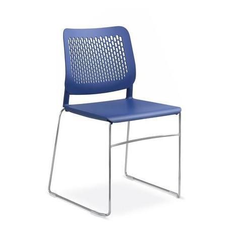 Plastová židle TIME 160 LD seating