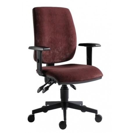 Kancelářská židle FLUTE ASYN 1380 Antares
