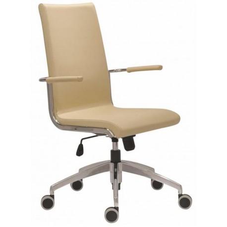 Kancelářská židle ALEX ALU 1920 Antares