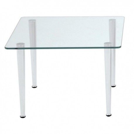Stůl QUATTRO čtverec Alba - Klasik