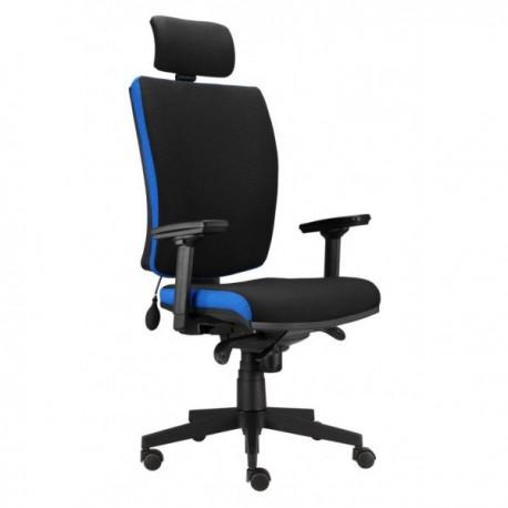 Kancelářská židle LARA VIP Alba - Empire
